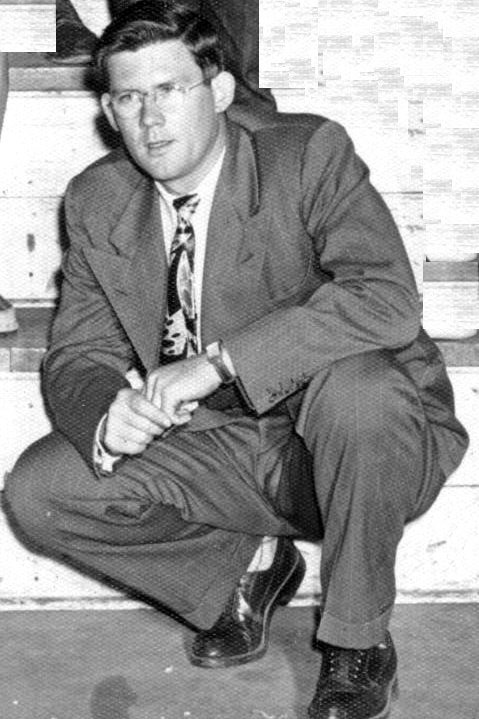 Frank Dickson