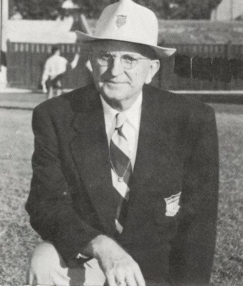 Clyde Littlefield