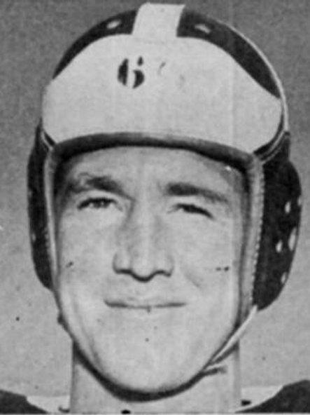Tommy Vaughn