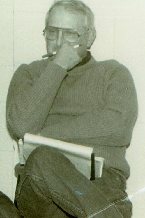 Bill Stovall