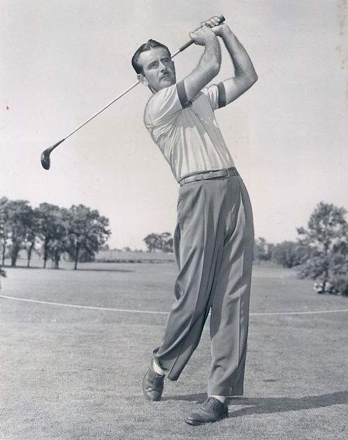 Lloyd Mangrum