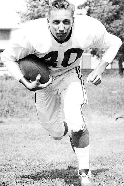 Bobby Joe Conrad