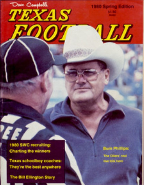 "O.A. ""Bum"" Phillips"