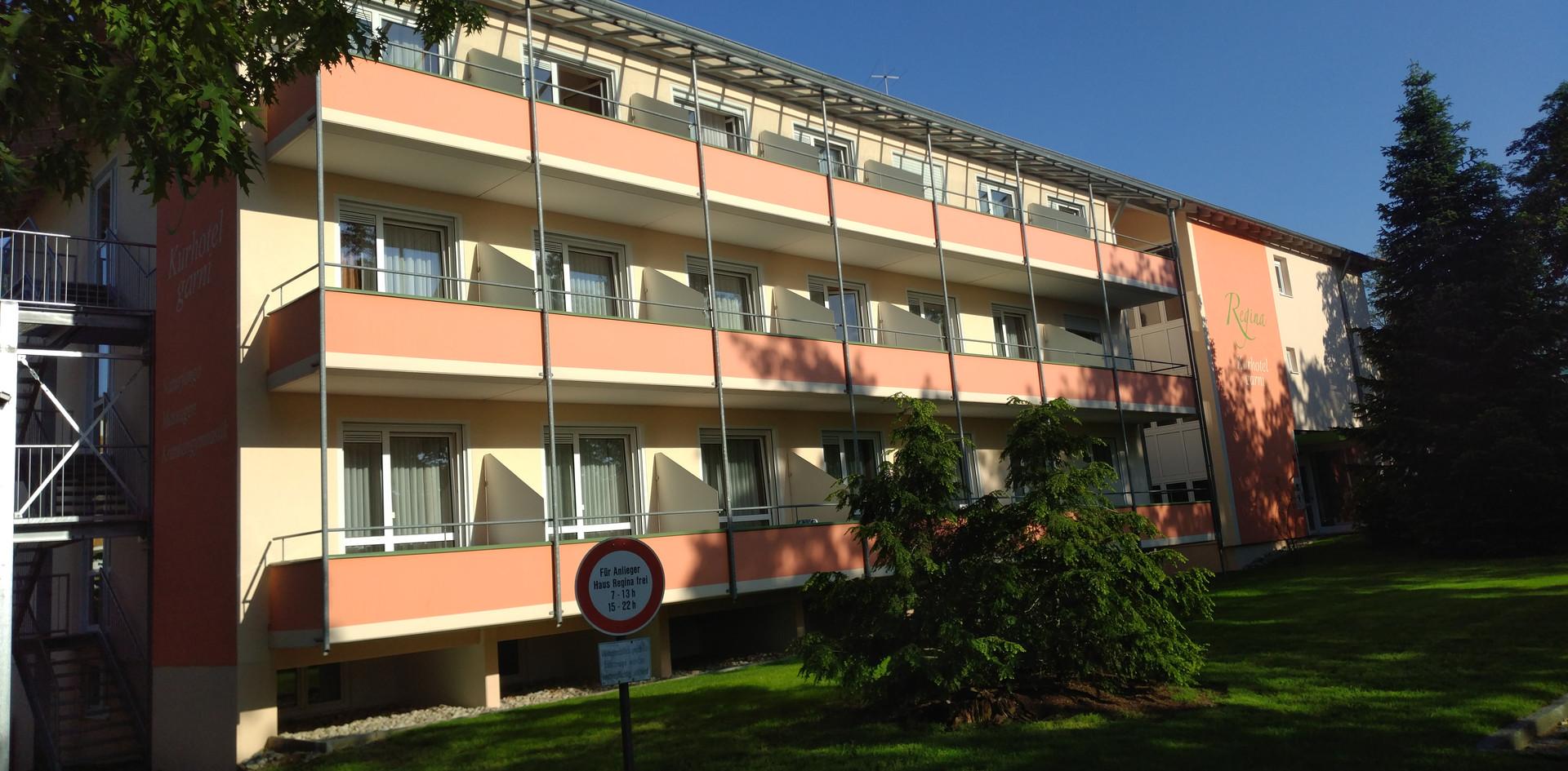Kurhotel Regina