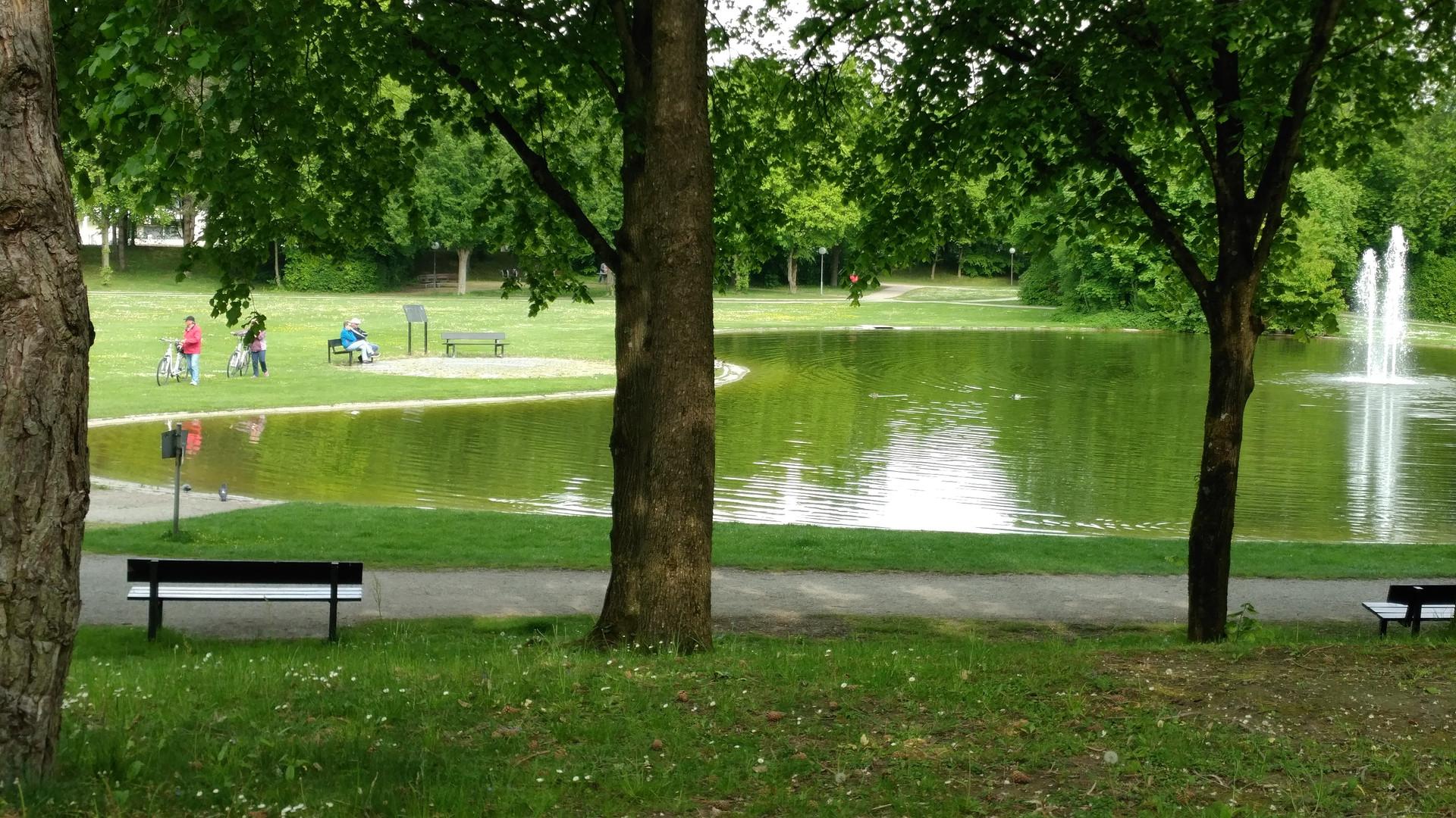 Freizeitspark