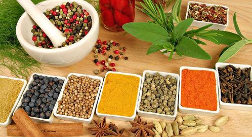 Ayurvda Spices
