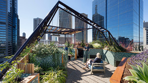 Weekly Roof Space Design Inspiration