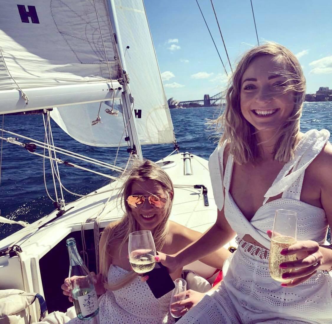 Sail, swim and fun - EXCLUSIVE USE 5 Pax