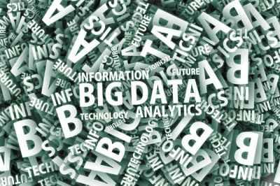 ▶️ BIG DATA: Toda la información que buscas!