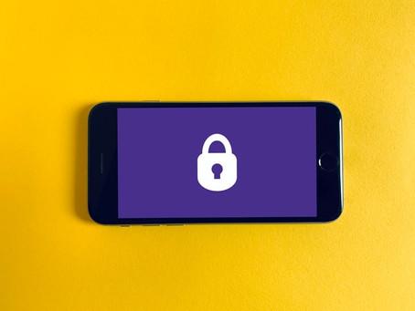4 Pasos que Protegerán tu Información Estratégica ✔️