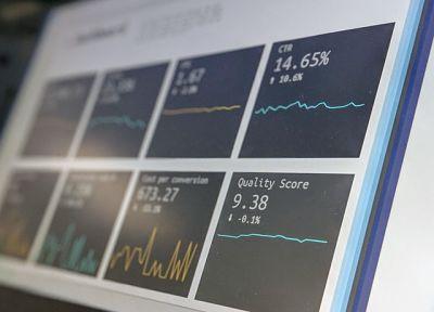 ¿Qué es el modelado de datos? Descúbrelo hoy