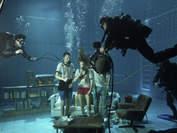 sicherheitstaucher filmyard Divers