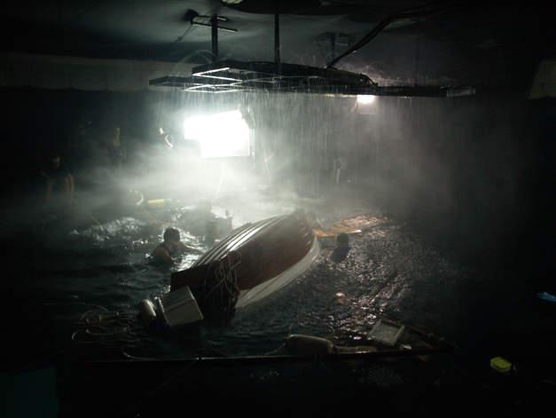 Anna und die Liebe filmyard unterwasser Studio