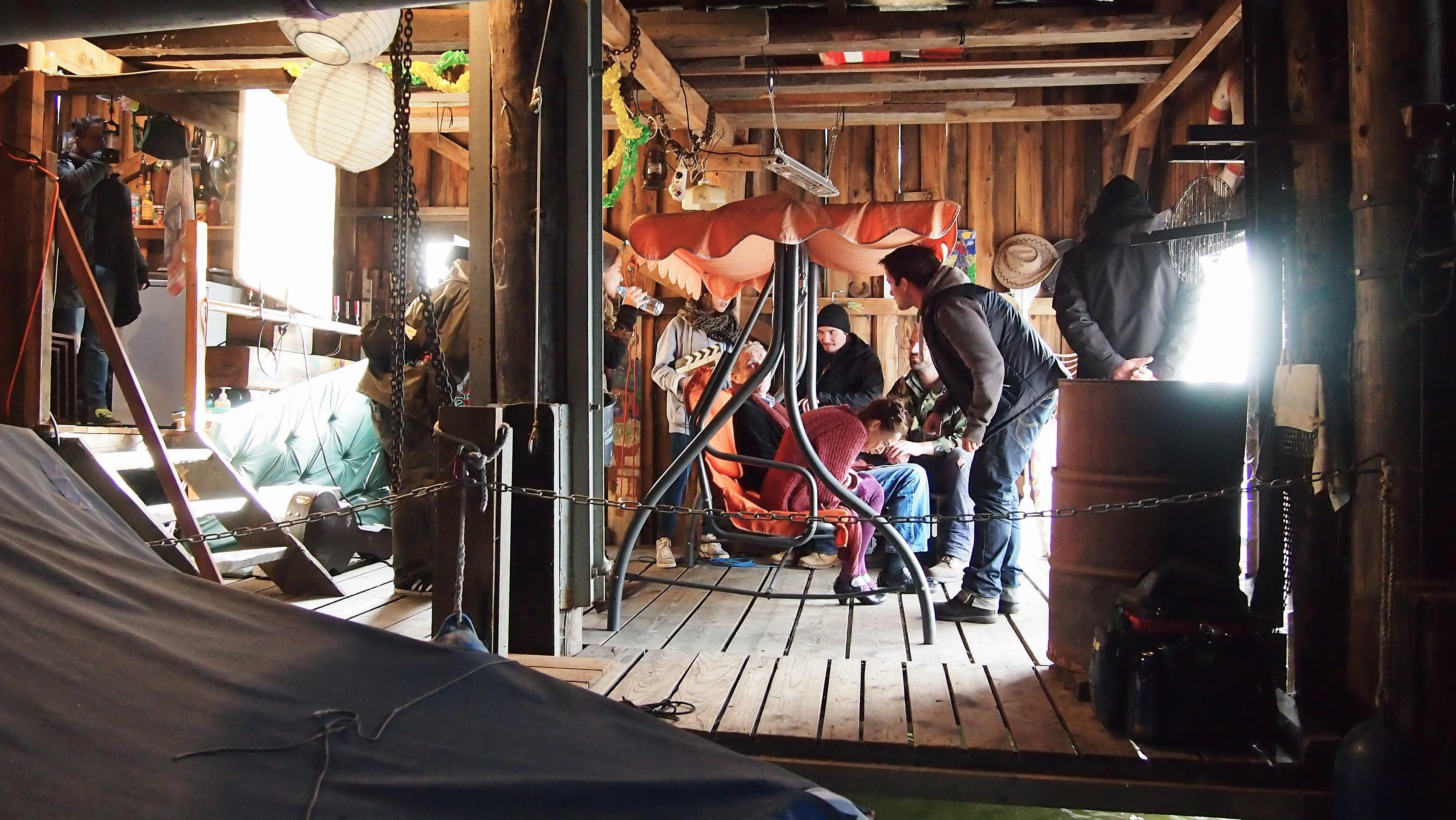 Bootshaus 6