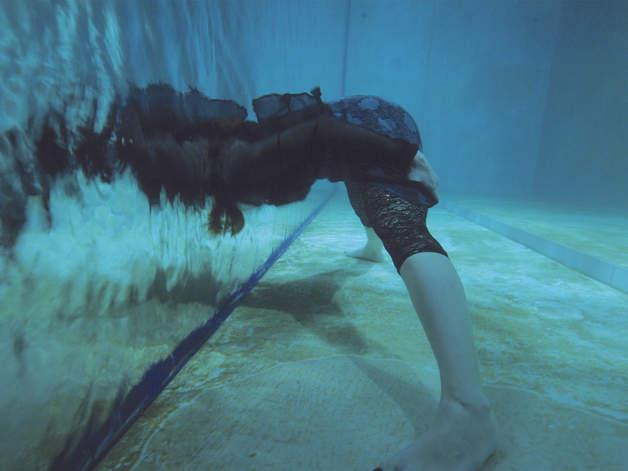 Fotoserie Uwe Steckhan unterwasser filmyard