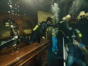 BarisArt unterwasser Studio filmyard