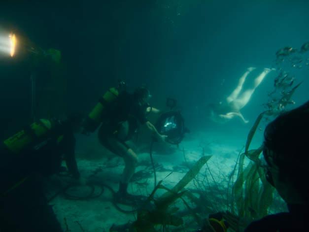 max Bestle uwe steckhan filmyard unterwasser set filmyard