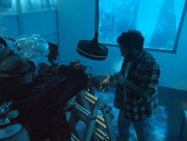 Antwerpen filmyard Studio