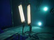 unterwasser licht filmyard Studio