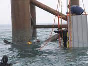 Wasserstudio Malta MFS filmyard Tod aus der Tiefe