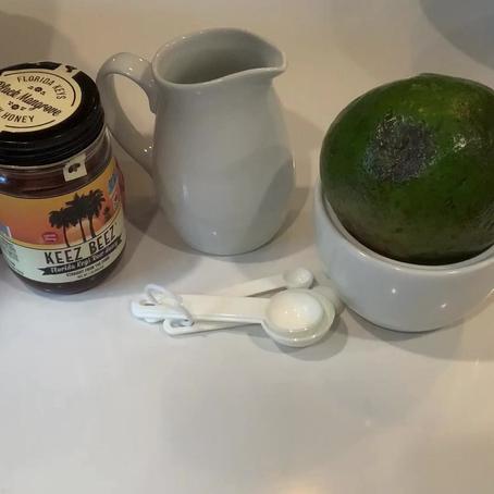 DIY Hydrating Hair Mask