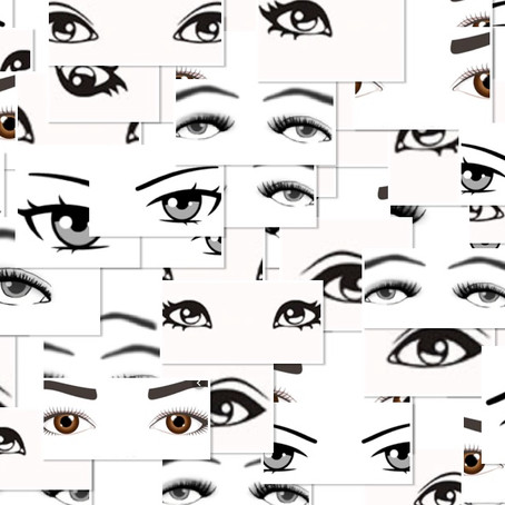 The Best Eyeliner Technique for Your Eye Shape