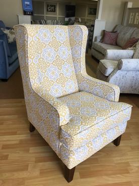Vanessa Chair