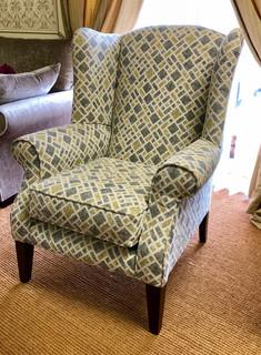 Dutchess Chair