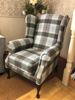 Queen Ann Chair