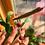 Thumbnail: Pink tigers eye spliff ring