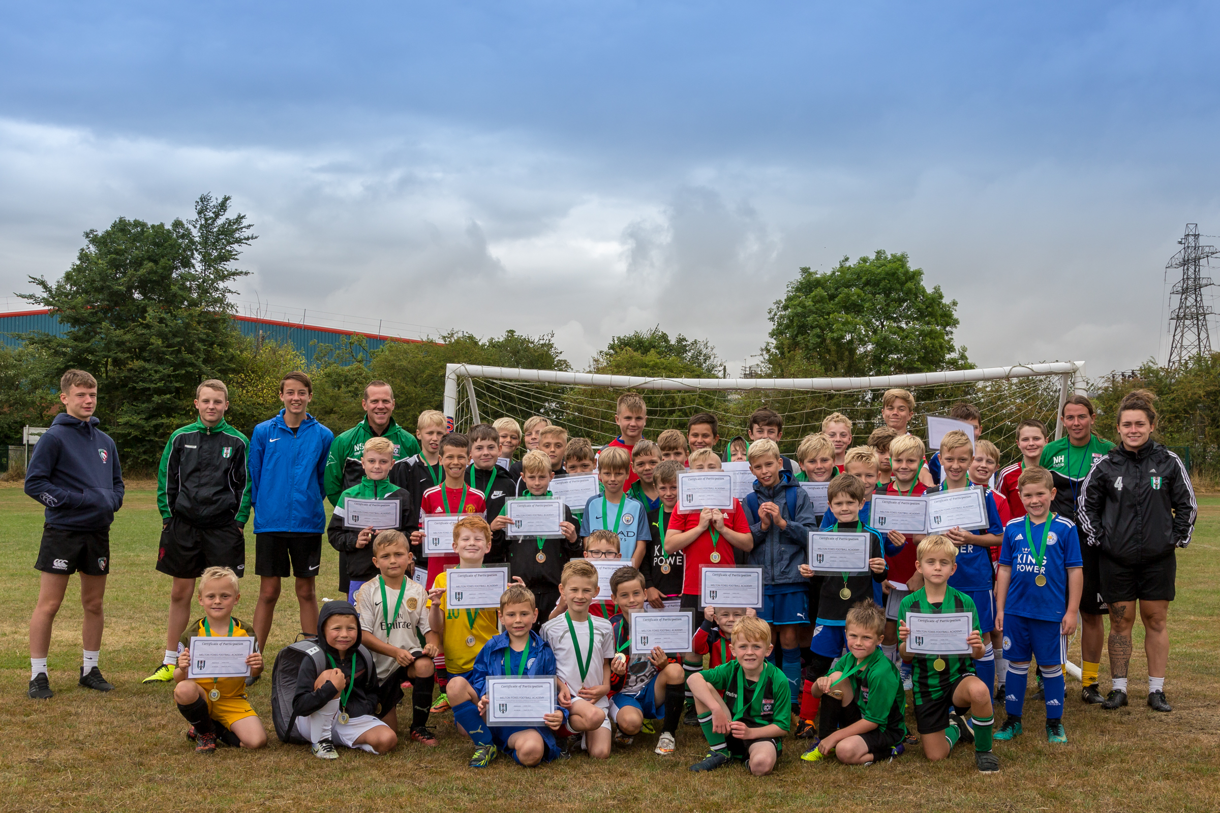 Foxes Academy Aug 2018-31