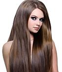 ¿Necesitas más largo o volumen en tu cabello? Aplicación de exteniones con coletas de cabello natural virgen, manejamos distintos tipos de aplicación.