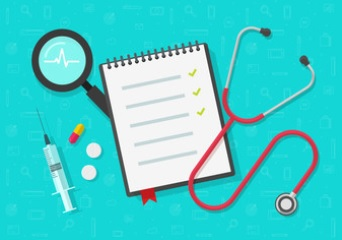 Health Check LOGO