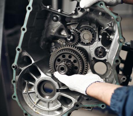 Car Gear Box Repair automotive repair wo