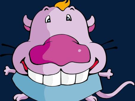 今天來說常見的異常牙齒排列-暴牙