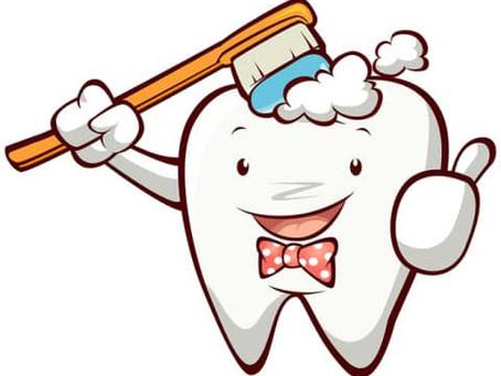為什麼家人盡量不要共用牙膏呢?