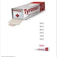 Tyrosurgel II