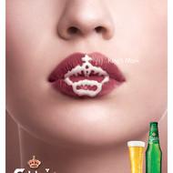 Carlsberg_King's Mark I