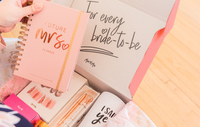 For the Bride-to-Be