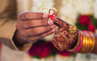 South Asian Indian Weddings