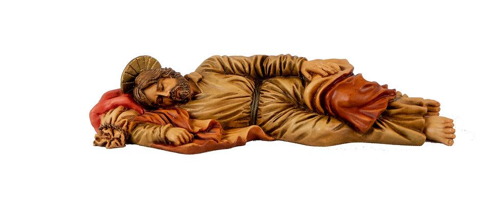 "Sleeping Saint Joseph 8"""