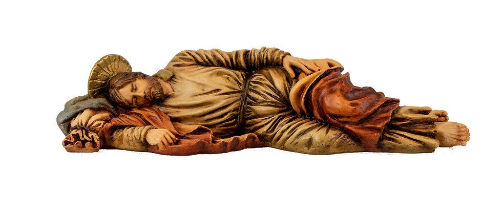 "Sleeping Saint Joseph 13"""