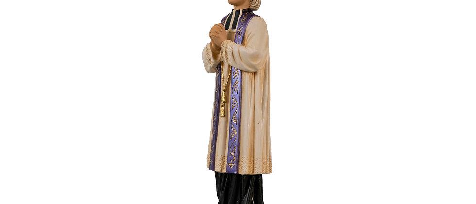 """Saint John Vianney 12"""""""