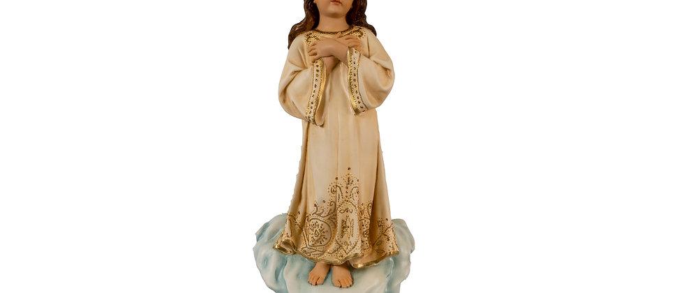 "Virgin Mary Child 16"""