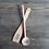 Thumbnail: Kochlöffel Paar personalisiert V1