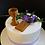 Thumbnail: 3D Kelch Tortenfigur