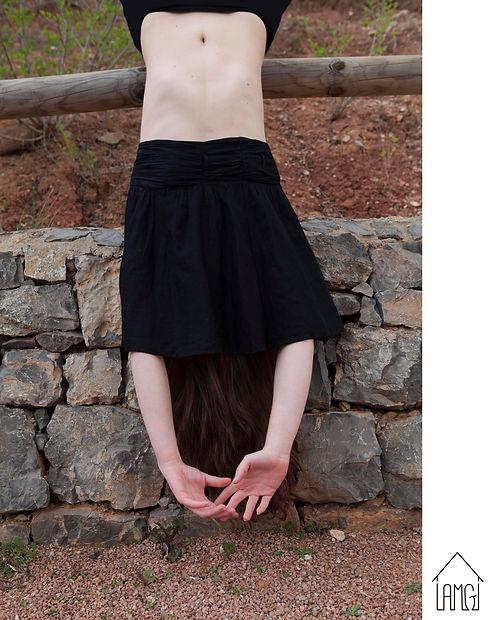 -ALBA MOZAS-    AMOR…0% Cargando, 2016    Fotografía sobre Papel Kodak    Dimensiones: 70x100 cm