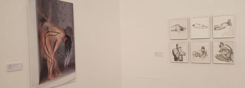 Alba mozas - Museo de teruel - VALDEVENUS