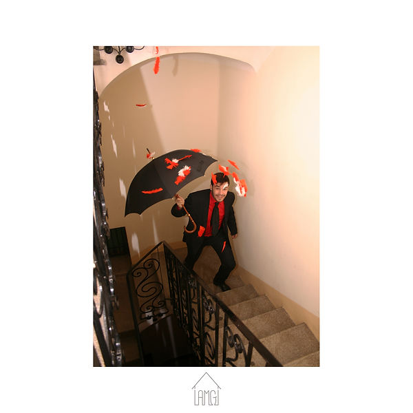 ALBA MOZAS    1…2…3…, 2015    Fotografía sobre papel kodak    Dimensiones; 50cm x 50cm  