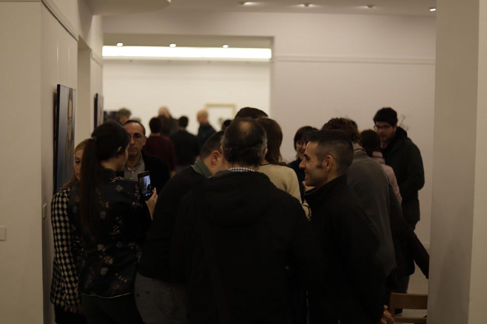 Eventos Alba Mozas Gómez